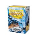 Dragon Shield Hüllen Standard Matte Sapphire (100 Sleeves)