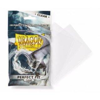 Dragon Shield Perfect Fit 100 Stück
