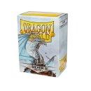 Dragon Shield Hüllen Standard Matte Silver (100...