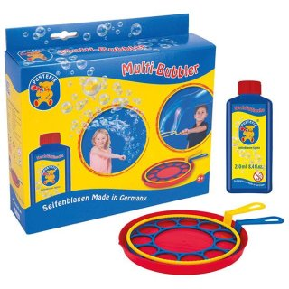 Seifenblasen Pustefix Multi Bubbler