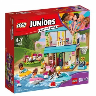 Lego 1076  Juniors Stephanieshaus am see