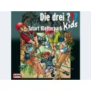 Die drei ??? Kids CD 51 Tatort Kletterpark