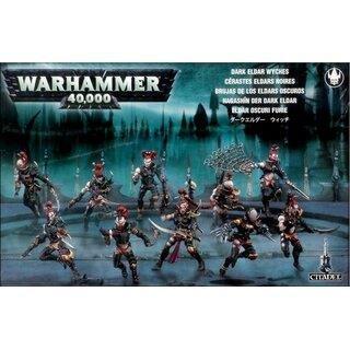 WARHAMMER 40k HAGASHIN DER DARK ELDAR