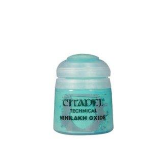 Modellbaufarbe Citadel Technical NIHILAKH OXIDE 12 ml