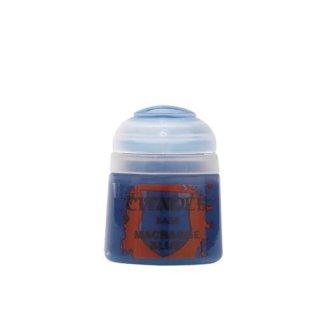 Modellbaufarbe Citadel Base: Macragge Blue 12ml