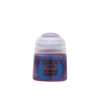 Modellbaufarbe Citadel Layer XEREUS PURPLE 12 ml