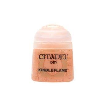 Modellbaufarben Citadel Dry KINDLEFLAME 12 ml