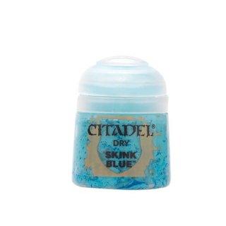 Modellbaufarbe Citadel Dry SKINK BLUE 12 ml
