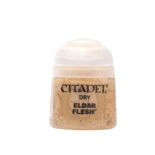 Modellbaufarbe Citadel DRY: ELDAR FLESH (12ML)