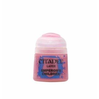 Modellbaufarbe Citadel EMPERORS CHILDREN 12 ml