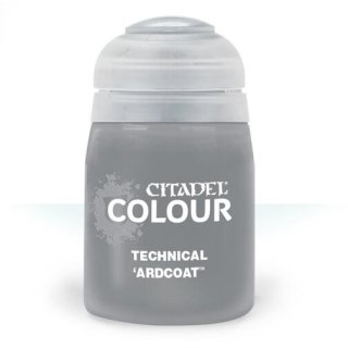 Modellbaufarbe Citadel Technical ARDCOAT 24 ml