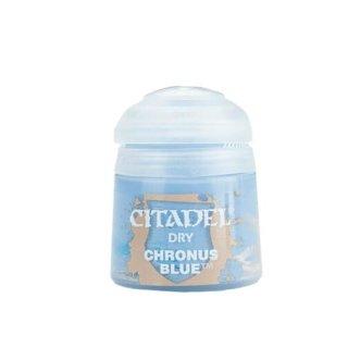Modellbaufarbe Citadel DRY: CHRONUS BLUE 12 ml