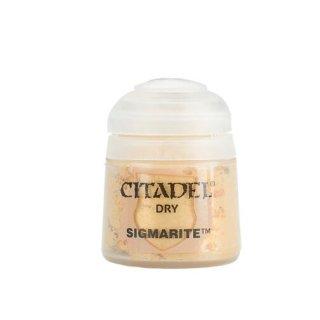 Modellbaufarbe Citadel DRY: SIGMARITE 12 ml
