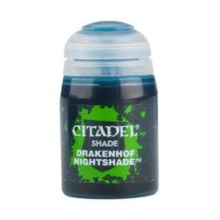 Modellbaufarbe Citadel Shade DRAKENHOF NIGHTSHADE (24ML)