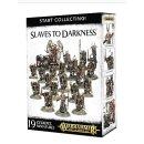 WARHAMMER Age of Sigmar START COLLECTING! SLAVES TO DARKNESS