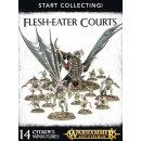 WARHAMMER  Age of Sigmar START COLLECTING! FLESH-EATER...