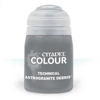 Modellbaufarbe Citadel TEXTURE: ASTROGRANITE DEBRIS 24ML