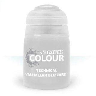Modellbaufarbe Citadel TEXTURE: VALHALLAN BLIZZARD 24ML