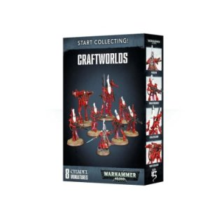 WARHAMMER 40k Start Collecting Craftsworld
