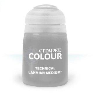 Modellbaufarbe Citadel LAHMIAN MEDIUM 24 ml