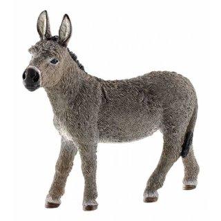 Schleich® Bauernhoftiere Esel