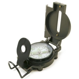 Profi Kompass Metall Pfifikus