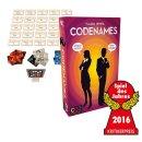Spiel Codenames